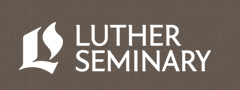 Digital Commons @ Luther Seminary