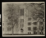 Gullixson Hall, Luther Theological Seminary, St. Paul, Minnesota
