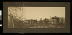 Panoramic view of Red Wing Seminary campus, Red Wing, Minnesota, 1907