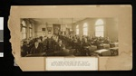 United Church Seminary student body, 1905-1906, St. Paul, Minnesota
