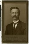 Andreas Helland (1870-1951), professor at Augsburg Seminary in Minneapolis, Minnesota