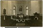 United Church Seminary Chapel, St. Paul, Minnesota