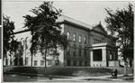 Old Main at Augsburg Seminary, Minneapolis, Minnesota