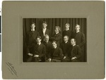 Luther Seminary Glee Club, St. Paul, Minnesota