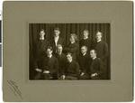 Luther Seminary Glee Club, St. Paul, Minnesota