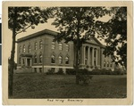 Red Wing Seminary building, Red Wing, Minnesota