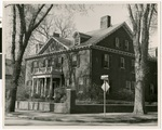 Stump Hall, Northwestern Lutheran Theological Seminary, 1958, Minneapolis, Minnesota