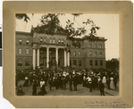 Bockman Hall dedication, 1902, St. Paul, Minnesota
