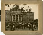 Bockman Hall dedication, 1902, St. Paul, Minnesota