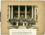 Pastor's Summer Conference at United Church Seminary, 1910, St. Paul, Minnesota