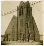 Trinity Lutheran Church, Minneapolis, Minnesota