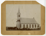 Hauge Church, Jackson, Minnesota