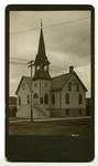 Zion Lutheran Church, Thief River Falls, Minnesota