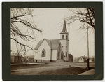 First Lutheran Church, Madelia, Minnesota