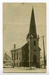 Immanuel Lutheran Church, Minneapolis, Minnesota